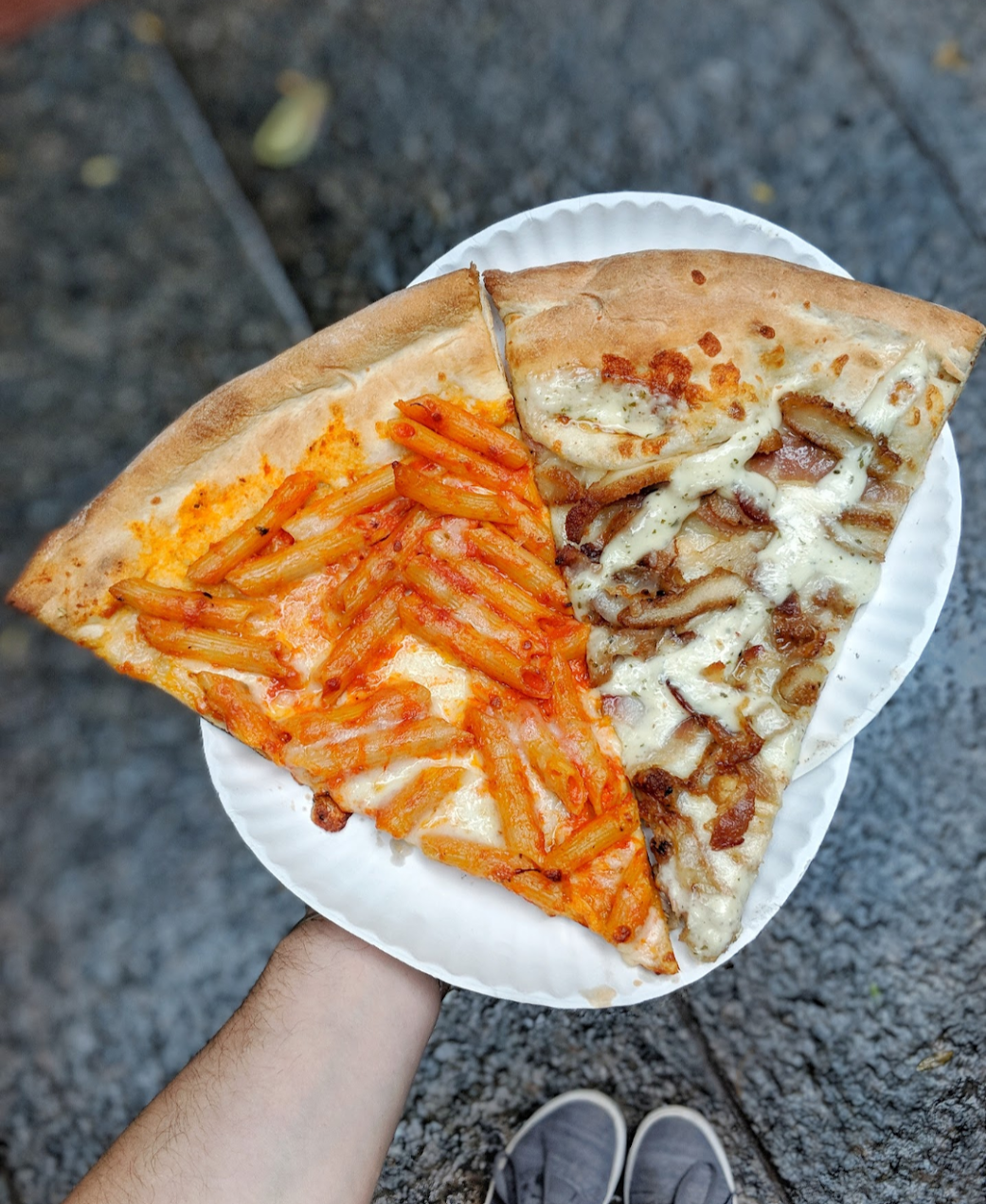 Radio City Pizza