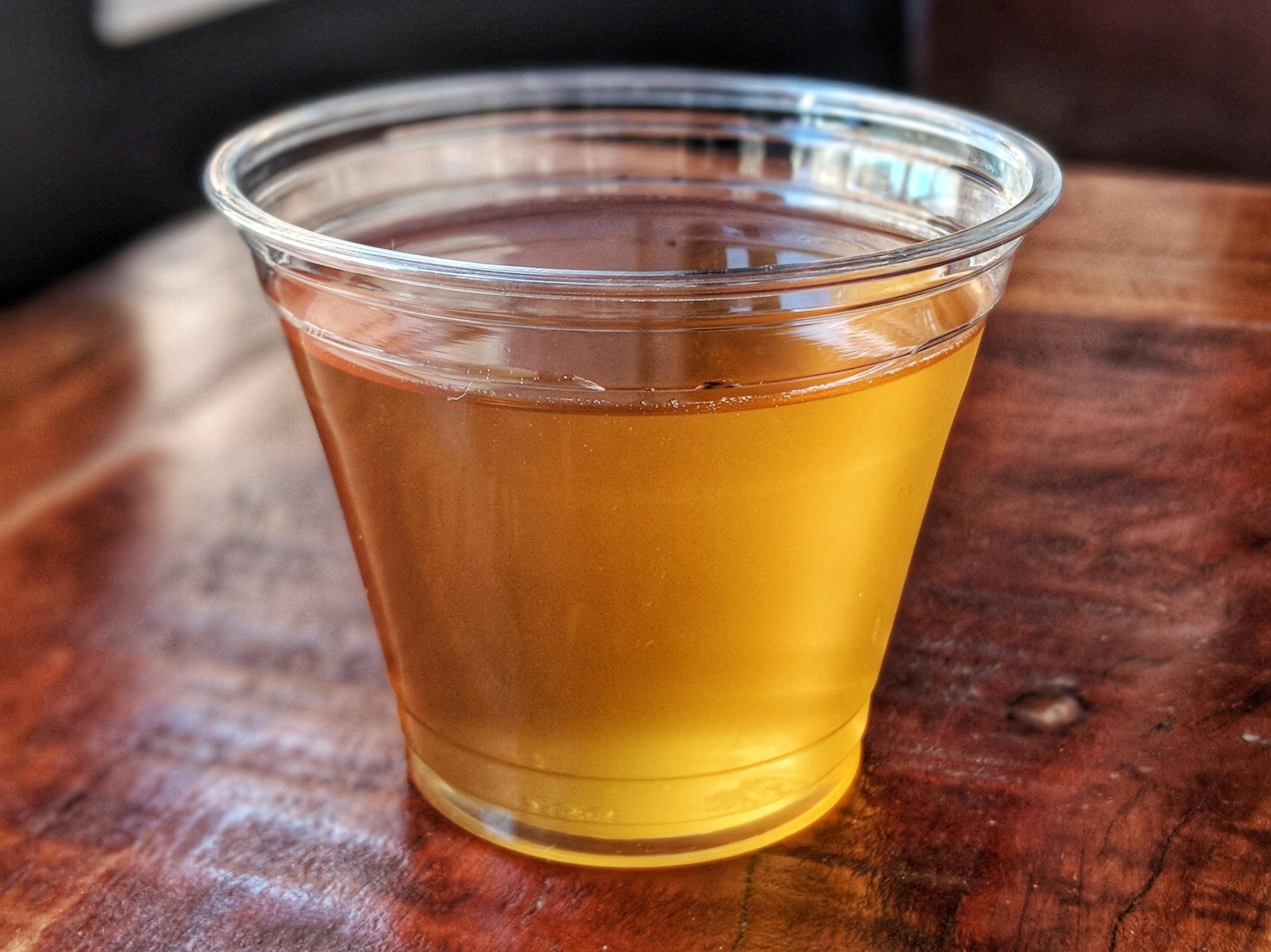 Cider Header