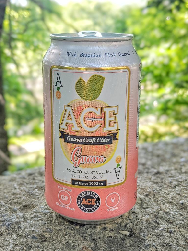 Ace Guava Cider