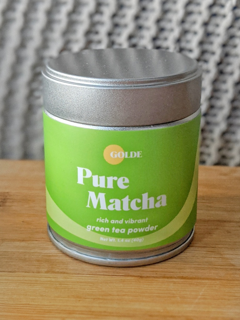 Golde Pure Matcha